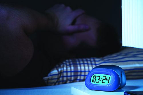 Have trouble sleeping? – an article featured in South China Morning Post