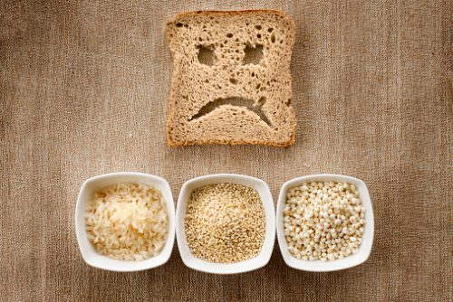 Curing allergies and food intolerances