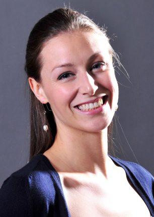 Dr Joëlle Touchette Bradford (ND)