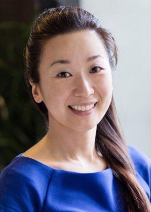Mariko Hiyama 肥山万利子