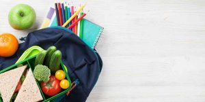 A healthy start to the new school year – an article featured in The Standard