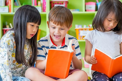 Natural treatment and support for children's learning and behaviour issues