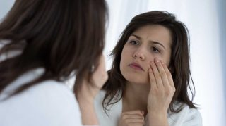 Stress and Skin: Why do my skin issues keep coming back?