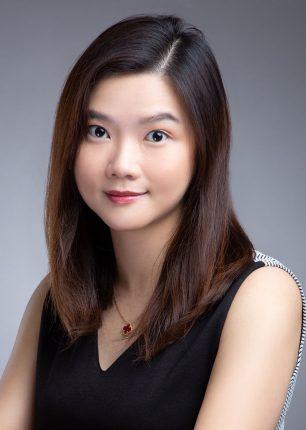Dr Amy Wang 汪洋 醫生