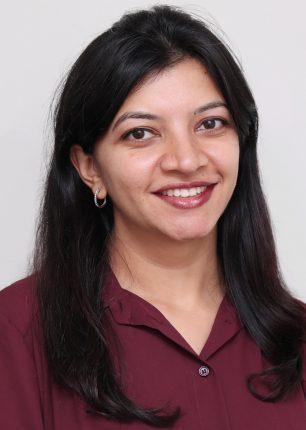 Dr Manisha Khiani (BHMS)